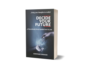 Decide Your Future | eBooks | Non-Fiction