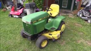 john deer 322 lawn and garden tractor operators manual pdf