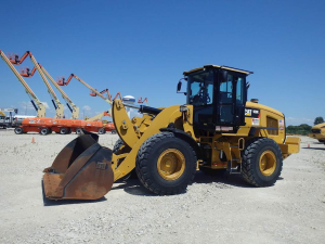 Download Caterpillar 938K WHEEL LOADER XXT Service Repair Manual | eBooks | Automotive