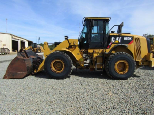download caterpillar 950k wheel loader fer service repair manual