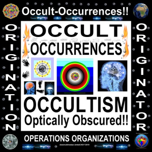 OCCULT-OCCURRENCES mp3 | Music | Alternative