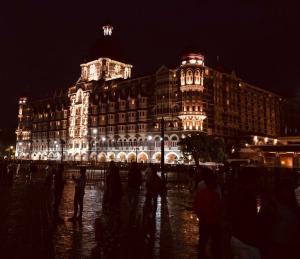 mumbai hotel taj