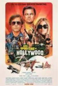 Once Upon a Time In Hollywood HD 2019 | Movies and Videos | Drama