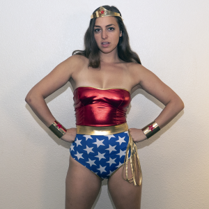 Wonder Woman Sleep Traps | Movies and Videos | Action