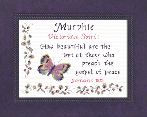 name blessings - murphie