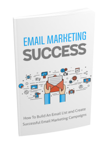 Email Marketing Success | eBooks | Business and Money