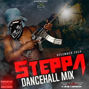 Dj Roy Steppa Dancehall Mix 2019 | Music | Reggae