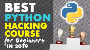 python hacking for cyber security from basic scripts to coding custom tools