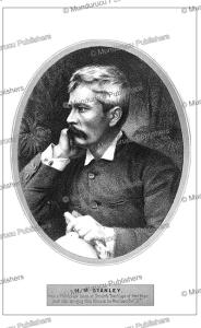 henry morton stanley, 1877