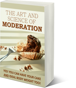 The Art And Science Of Moderation | eBooks | Health