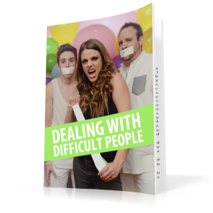 Dealing With Difficult People | eBooks | Other