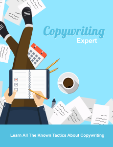 copy writing expert | eBooks | Self Help