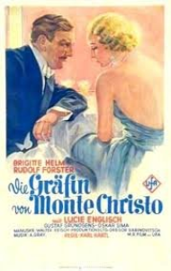 The Countess Of Monte Cristo 1932 | Movies and Videos | Other
