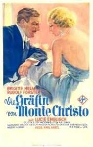 the countess of monte cristo 1932