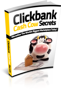 clickbankcashcowsecrets