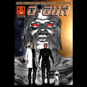 O-Gun - Volume One | eBooks | Comic Books