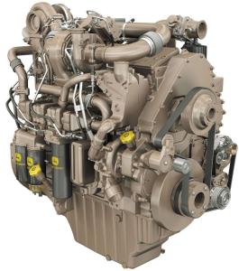 instant download john deere powertech 6135 diesel engine level 32 ecu component service repair technical manual ctm119919