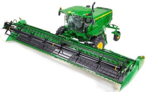 instant download john deere w235 self-propelled draper hay and forage windrower diagnostic service manual (tm130219)