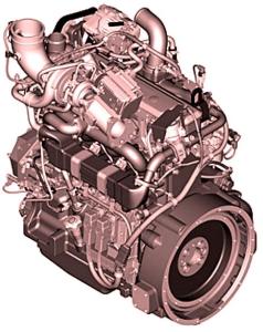 instant download john deere powertech 4045 diesel engine (interim tier 4/stage iiib) level 23 ecu technical manual ctm114619