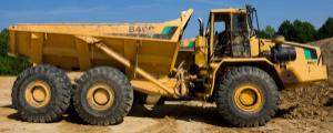 instant download john deere bell b35c and b40c articulated dump truck service repair technical manual tm1816