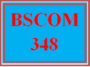 bscom 348 week 2 team - collaboration techniques presentation