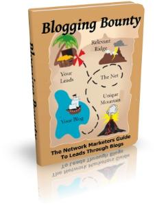 blogging bounty ebook