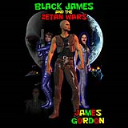 Black James and the Zetan Wars - Volume 1 | eBooks | Comic Books