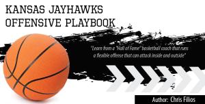 Kansas Jayhawks Offensive Playbook | eBooks | Sports
