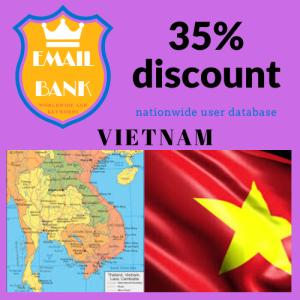 email data vietnam