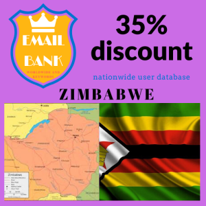 email data zimbabwe