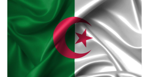 email data algeria