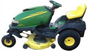 instant download john deere sst15, sst16, sst18 spin-steer lawn tractors technical service manual tm1908