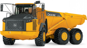 instant download john deere 370e, 410e, 460e articulated dump truck (sn: d634583-668586) diagnostic manual (tm13030)