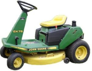 [SCHEMATICS_43NM]  Instant Download John Deere Riding Mowers Type GX70, GX75, GX85, GX95,  SRX75, SRX95, SX85 Technical Service Manual tm1491 | eBooks | Automotive | John Deere Sx85 Wiring Schematic |  | PayLoadz