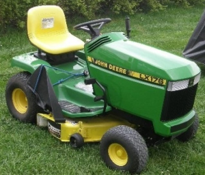 instant download john deere lx172, lx173, lx176, lx178, lx186, lx188 riding lawn tractors technical service manual tm1492