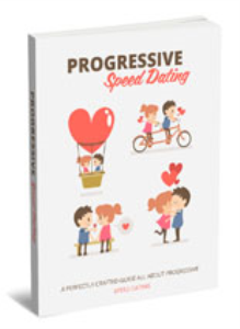 progressive speed dating