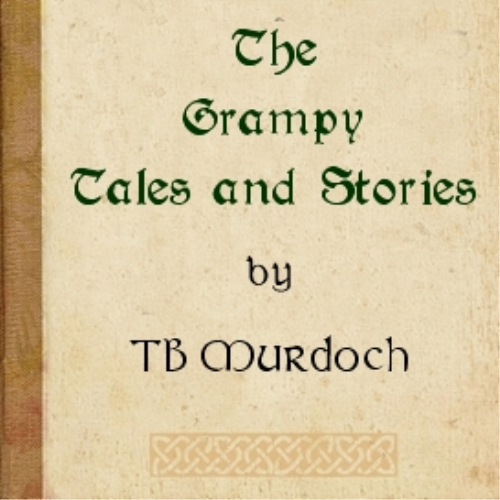 First Additional product image for - The Grampy Tales and Stories