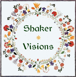 Shaker Visions | eBooks | Sheet Music