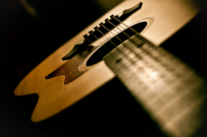 Michael Chapdelaine - And I Love Her tab (sample) | Music | Acoustic