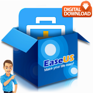 data recovery software easeus 2019 – recover lost all windows files -lifetime