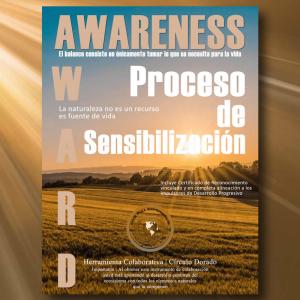 proceso de sensibilización