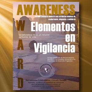 elementos en vigilancia