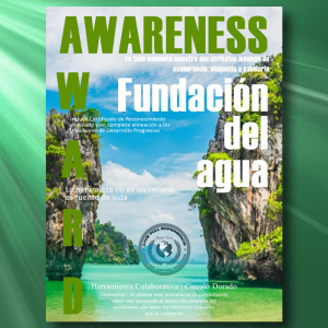 fundación del agua