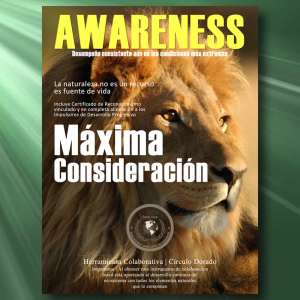 Máxima Consideración | Documents and Forms | Other Forms