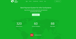 Bank Payment System | Software | Business | Other