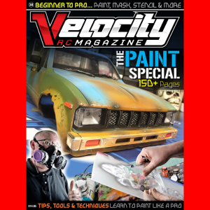 paint special issue