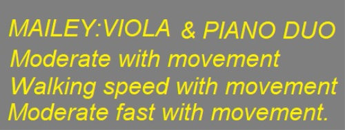 First Additional product image for - Viola& Piano Duo
