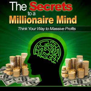 Secrets to a Millionaire Mind | eBooks | Business and Money
