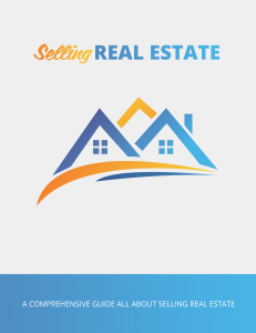 """Learn What To Do When Your Home Isn't Selling And Things To Know Before Buying A Home!"" 
