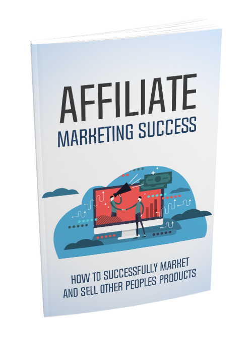 Second Additional product image for - Learn How to Generate Profits Like the Top Brands Using Affiliate Marketing! This is the ULTIMATE Guide to Earning MASSIVE Passive Income With Affiliate Products!""